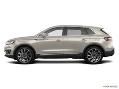 New 2019 Lincoln Nautilus Reserve SUV For Sale in Santa Rosa