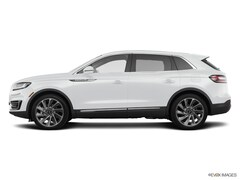 New Lincoln 2019 Lincoln Nautilus Reserve SUV in Oxnard, CA