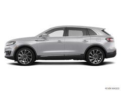 2019 Lincoln Nautilus Reserve Crossover For sale near Newberry FL