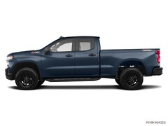 2019 Chevrolet Silverado 1500 Custom Trail Boss 4x4 Custom Trail Boss  Crew Cab 5.8 ft. SB