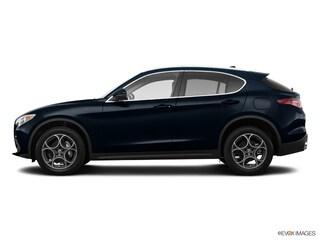 2019 Alfa Romeo Stelvio Sport SUV