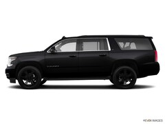 Certified Pre-owned 2019 Chevrolet Suburban LT SUV for sale near you in Culver City, CA