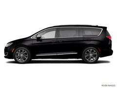 New 2019 Chrysler Pacifica LIMITED Passenger Van 2C4RC1GG0KR721144 for Sale in Elkhart IN