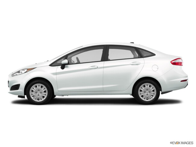 2019 Ford Fiesta S Sedan in Russellville, AR