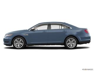 2019 Ford Taurus Limited FWD Sedan