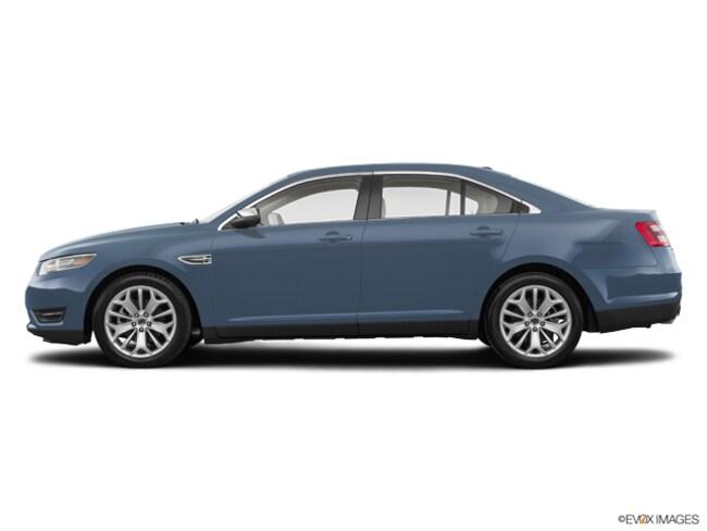 2019 Ford Taurus Limited Front-wheel Drive Sedan