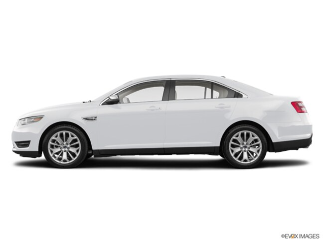 New 2019 Ford Taurus Limited Sedan for sale in Fort Mill, SC
