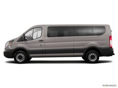 New 2019 Ford Transit-350 Wagon Low Roof Passenger Van 1FBZX2YM6KKB09886 for sale in Hartford, CT