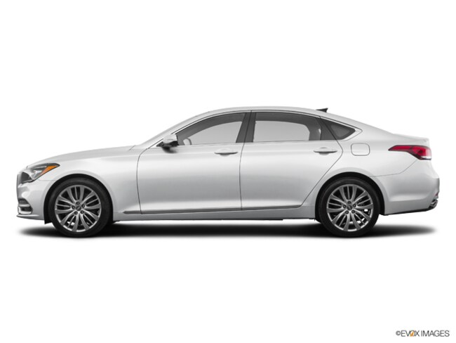 2019 Genesis G80 5.0 Ultimate Sedan | Luxury Vehicles for Sale near Chicago