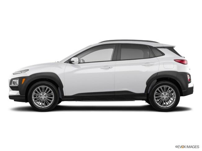 New 2019 Hyundai Kona SEL SUV in Huntington Beach
