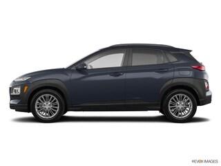 New 2019 Hyundai Kona SEL SUV Miami Area