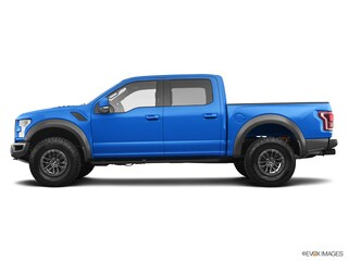 New 2019 Ford F-150 Raptor Truck in Getzville, NY