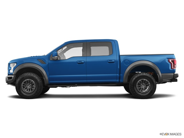 2019 Ford F-150 Roush Raptor 4x4 Raptor  SuperCrew 5.5 ft. SB
