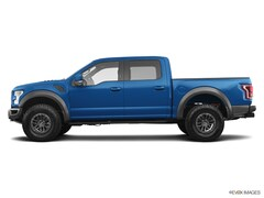 Used 2019 Ford F-150 Raptor Truck SuperCrew Cab
