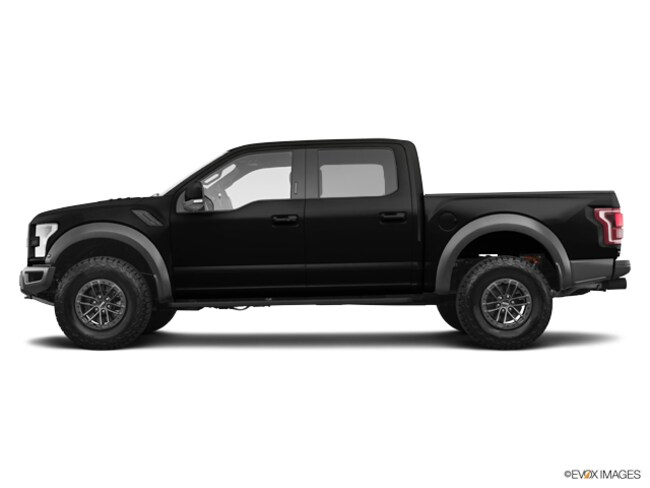 New 2019 Ford F-150 Raptor Raptor 4WD SuperCrew 5.5 Box in Las Vegas, NV