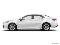 Used 2019 Toyota Camry LE Sedan in El Paso, TX