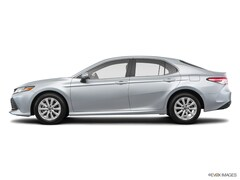New Toyota vehicle 2019 Toyota Camry LE Sedan for sale near you in Burlington, NJ