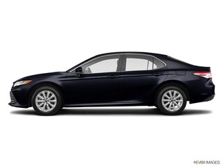 New 2019 Toyota Camry LE Sedan Boston, MA