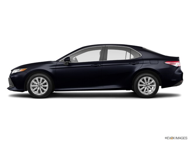 New 2019 Toyota Camry LE Sedan 190747 for sale in Thorndale, PA