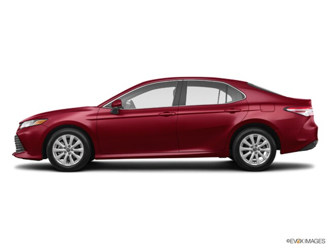 New 2019 Toyota Camry LE Sedan 190291 for sale in Thorndale, PA