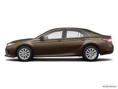 New 2019 Toyota Camry LE Sedan in Easton, MD