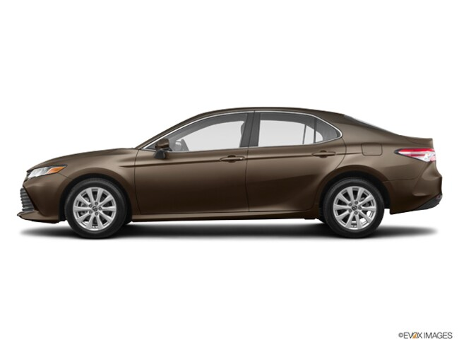 New 2019 Toyota Camry LE Sedan for sale or lease in San Jose, CA
