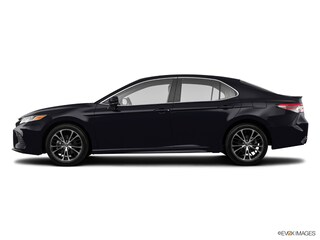 New 2019 Toyota Camry SE Sedan in Easton, MD