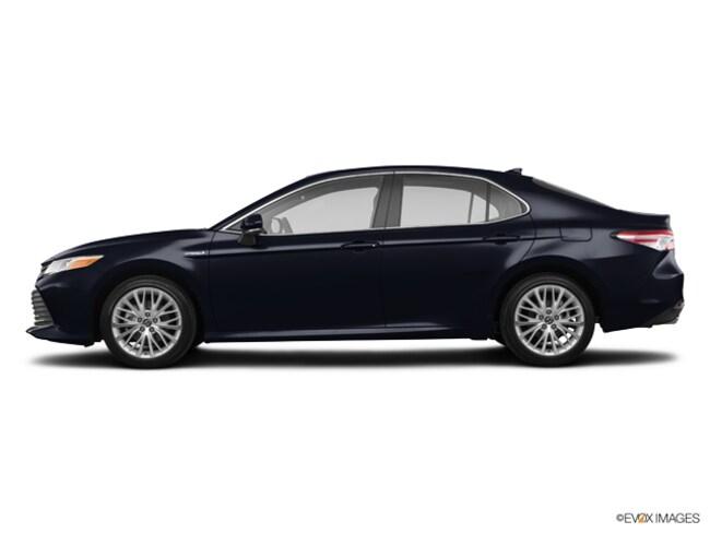 New 2019 Toyota Camry Hybrid XLE Sedan 4T1B21HK5KU513346 for sale in Riverhead, NY