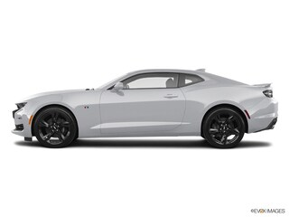 New 2019 Chevrolet Camaro SS Coupe 1G1FH1R77K0144729 73623 in Osseo