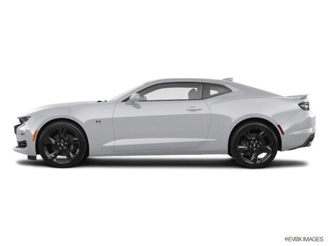 New 2019 Chevrolet Camaro SS Coupe in Osseo