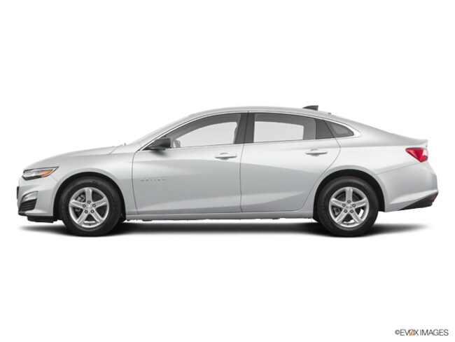 New 2019 Chevrolet Malibu LS w/1LS Sedan for sale near Jasper, IN