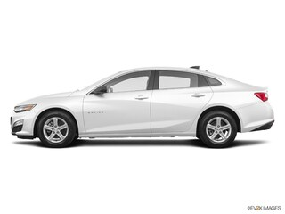 New 2019 Chevrolet Malibu LS w/1LS Sedan 00390536 Harlingen, TX
