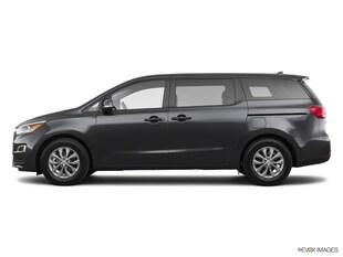 2019 Kia Sedona LX Van Passenger Van