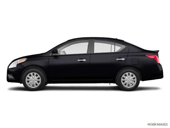 New vehicle 2019 Nissan Versa 1.6 SV Sedan for sale near you in State College, PA