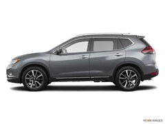 New 2019 Nissan Rogue SL SUV 5N1AT2MT9KC830212 for sale near you in Mesa, AZ