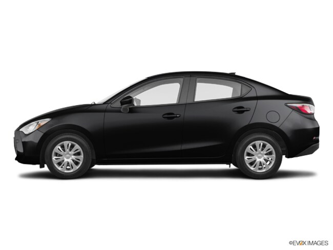 New 2019 Toyota Yaris Sedan L Sedan for sale in Boston MA