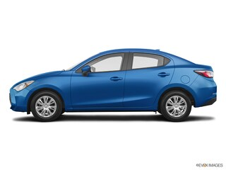 New 2019 Toyota Yaris Sedan L Sedan T190597 in Brunswick, OH
