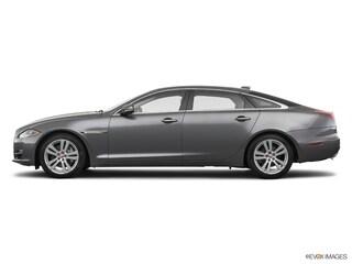 New 2019 Jaguar XJ Portfolio Sedan Los Angeles Southern California