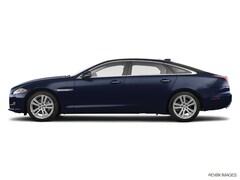 2019 Jaguar XJ L Portfolio