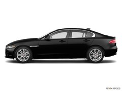 New Jaguar Models for sale 2019 Jaguar XE Premium Sedan KCP50702 in Huntsville, AL