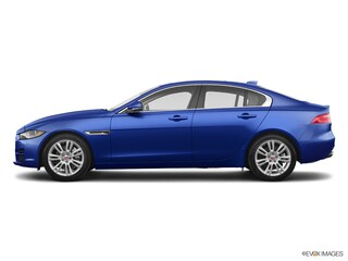 2019 Jaguar XE 25t Premium 25t Premium RWD