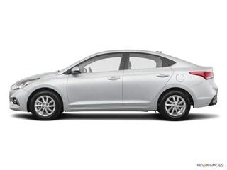 New 2019 Hyundai Accent SEL Sedan for Sale in Cincinnati OH at Superior Hyundai South