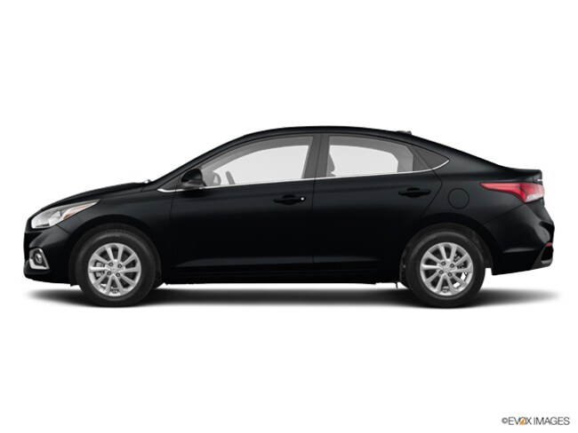 New  2019 Hyundai Accent SEL Sedan For Sale/Lease Stockton, CA