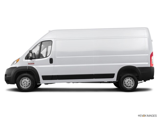 New 2019 Ram ProMaster 2500 CARGO VAN HIGH ROOF 159 WB Cargo Van For Sale or Lease in West Covina, CA