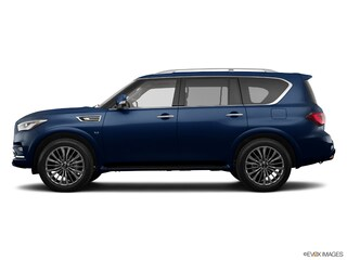 2019 INFINITI QX80 Limited Theater SUV