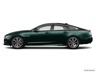 2019 Jaguar XJ XJR Sedan