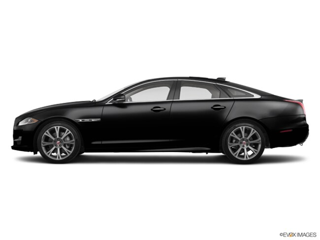 2019 Jaguar XJ XJ R-Sport Sedan