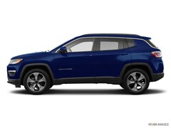 New 2019 Jeep Compass LATITUDE FWD Sport Utility for sale near Charlotte, NC