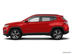 New 2019 Jeep Compass LATITUDE FWD Sport Utility 3C4NJCBB9KT700009 for sale in West Covina, CA