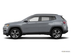 New 2019 Jeep Compass LATITUDE FWD Sport Utility 3C4NJCBB1KT616427 for sale in West Covina, CA